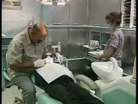 ITV - The west tonight - Implantcenter Dentistry Hungary, Budapest